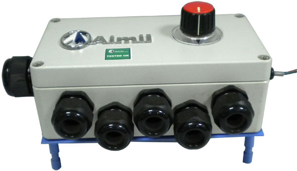 10 Way Junction cum Switch box