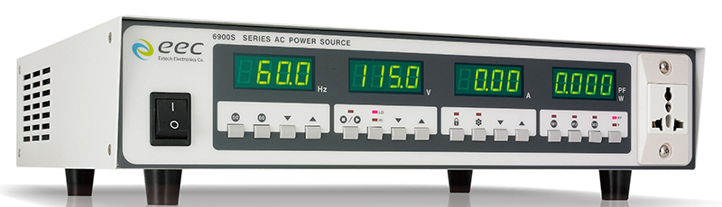 6900S AC Power Source
