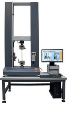 Electromechanical Testing Machine
