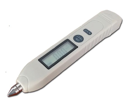 Digital Pen Vibrometer