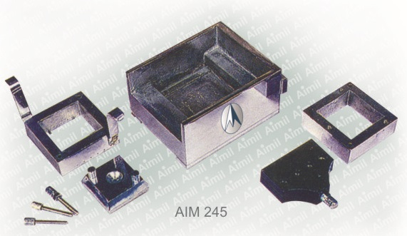 Aimil products, building materials testing, Interface Friction Measurement Apparatus, Soil testing instruments - Aimil.com