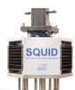 Shaft Quantitative Inspection Device (SQUID)