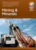 Mining & Minerals Brochure includes Formation Density Probe, Dual Focussed Induction Probe, Density Gamma Probe, Spectral Gamma Probe, Magnetic Susceptibility Probe, Induced Polarisation Probe, Verticality, 3-Arm Caliper Probe, High Resolution Acoustic Televiewer (Hrat), Focussed Electric (Guardlog), High Resolution Acoustic Televiewer (Hrat), High Resolution Optical Televiewer (Hi-Optv), Dual Neutron, 4-Arm Dipmeter