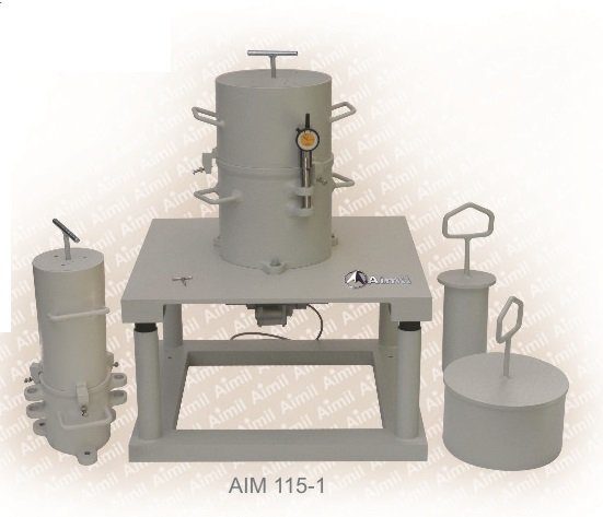Aimil products, building materials testing Relative Density Apparatus, soil testing instruments - Aimil.com