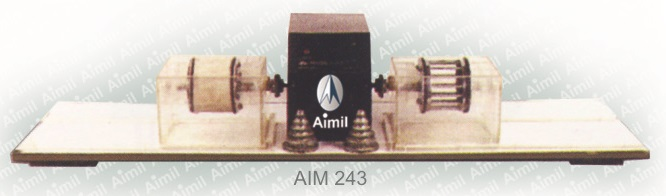 Aimil product, buy Instrumentation products in India – Aimil.com | Hydrodynamic Sieve Test Apparatus