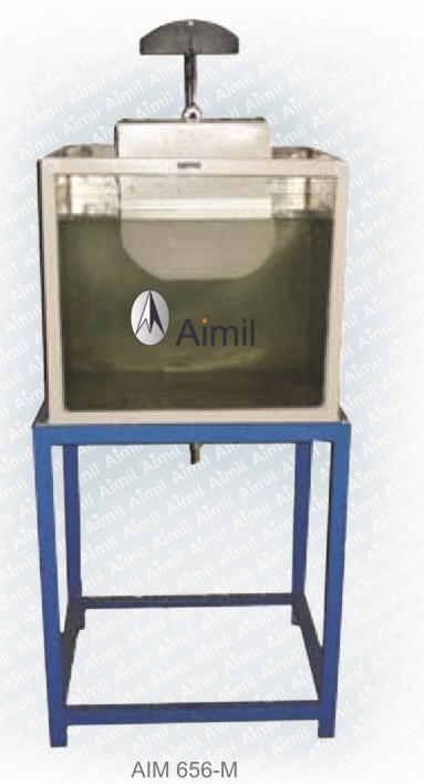 Aimil products, building materials testing, Metacentric Height Apparatus Ship Model, Soil testing instruments - Aimil.com