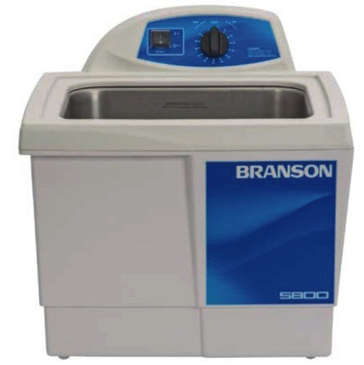 Bransonic Ultrasonic Cleaners