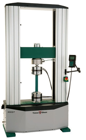 Electromechanical Testing Machines from Tinius Olsen, aimil.com, Tinius Olsen