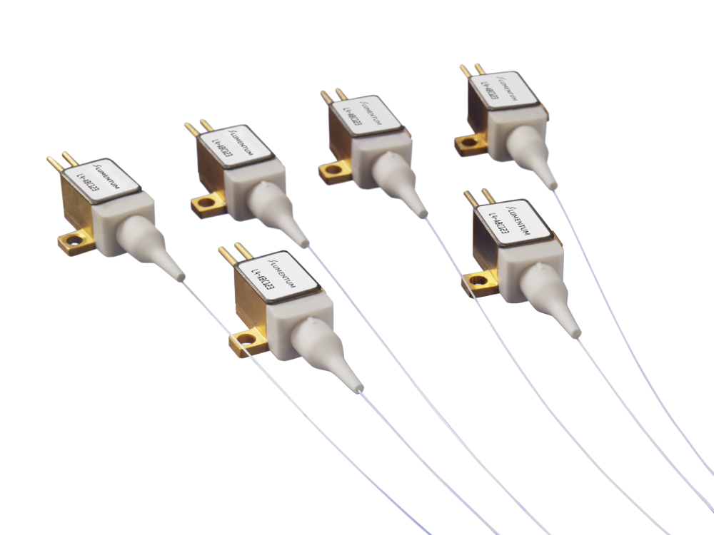 FIBER-COUPLED DIODE LASERS