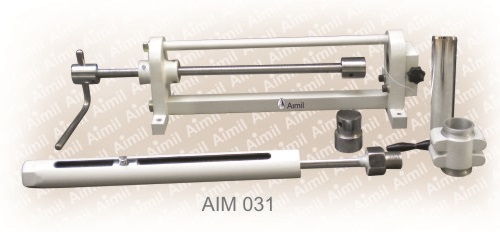 Aimil product, building materials testing, Hand Operated Extractors, Soil Testing instruments – Aimil.com