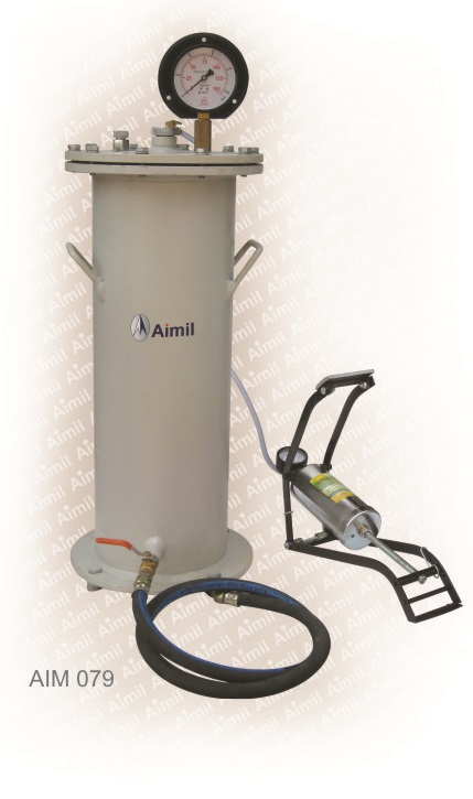 Aimil product, building materials testing, Lateral Pressure Assembly, Soil testing instruments – Aimil.com