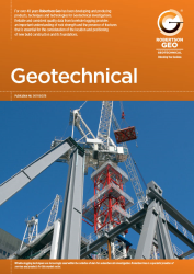 Geotechnical Brochure Includes Products Surface Equipment: Micrologger2, Mini Winch, Probes: High Resolution Acoustic Televiewer (Hrat), High Resolution Optical Televiewer (Hi-Optv), 3-Arm Caliper([710mm, 1000mm And 1500mm Ranges])Formation Density, Iron Ore Density, Ps Logger, Elastmeter, Full Waveform Sonic , Dual Neutron Probes, Sonar Caliper, Gyro Probes