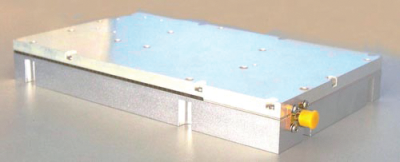 18GHz-40GHz Amplifier Modules