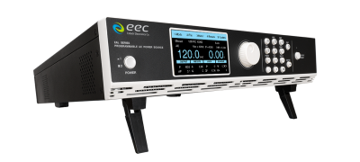 EAL 5000 Series Programmable AC Power Source