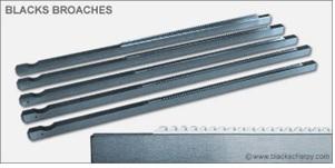 Charpy-Izod-Notch-Broaches