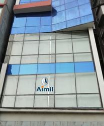 Aimil Contacts: For any query or comments, Aimil Offices, Address