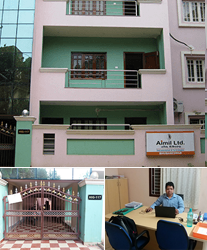 Bhubaneswar Office