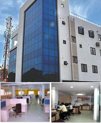 Chennai Office
