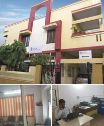 Indore Office