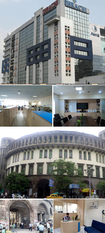 Kolkata Office