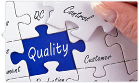 Quality Control and Assurance – aimil.com