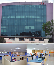 Vadodara Office