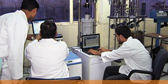 Mechanical Engineering and Electronics Engineering Equipment in India, designing and production - Aimil.com