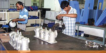 Civil Instruments are in best Quality Manufacturing Unit in Delhi, Noida