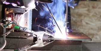 Welding Capabilities, Gas welding equipment - Aimil.com