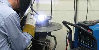 TIG welding equipment, MIG welding equipment - Aimil.com