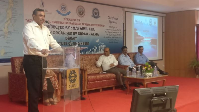 Aimil Event Update Seminar S News Venue Amp Photos Aimil