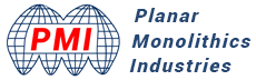 PLANAR MONOLITHICS INDUSTRIES, INC.