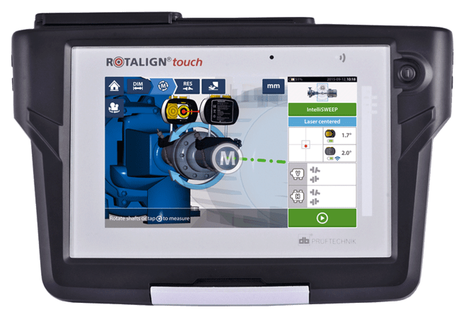 ROTALIGN touch