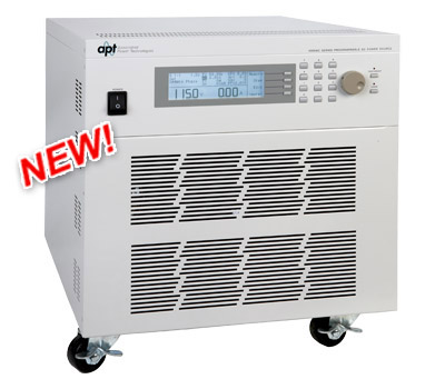400XAC Series 3 Phase AC Power Sources