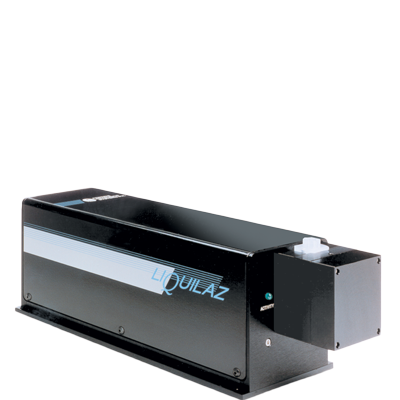 Liquid Particle Counter - LiQuilaz® II