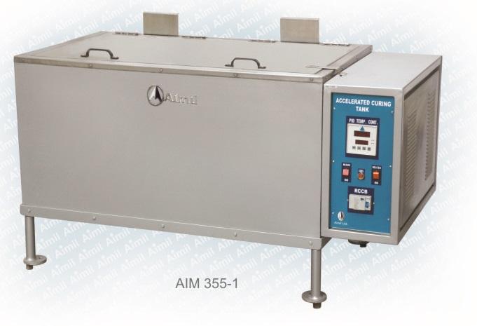 Ctm Compression Testing Machine Analogue Digital Micro