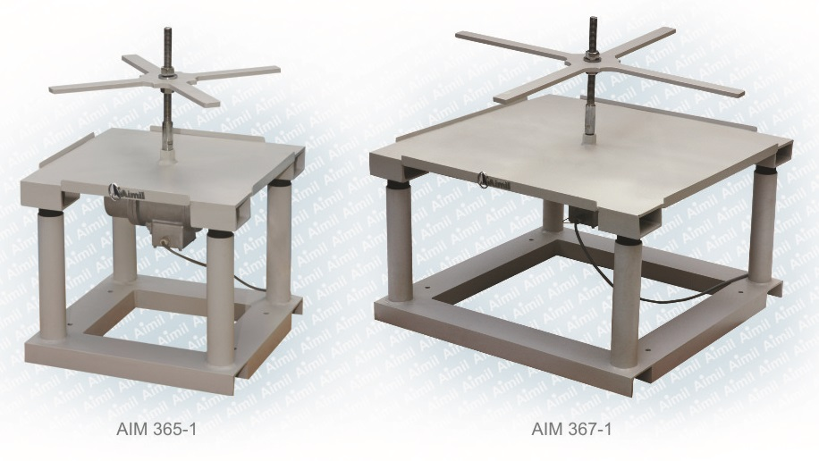 Vibrating Table...