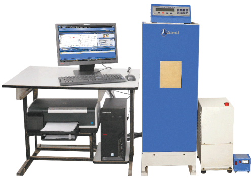 CTM - Compression Testing Machine - Analogue, Digital, Micro