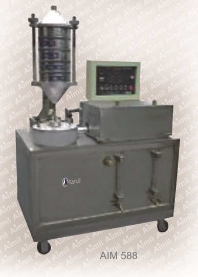 Automatic Asphalt Extraction Apparatus Analysis On Asphalt Mixtures Aimil Com