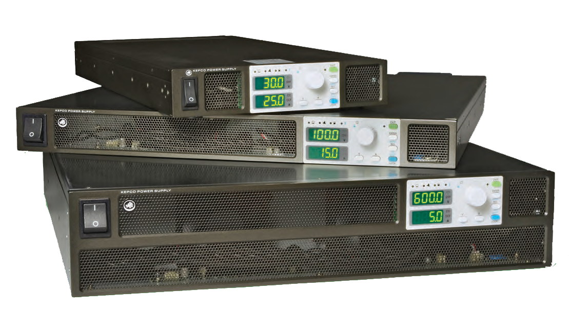 Hi Power SMPS Power Supplies, Half-Rack Package for 750W