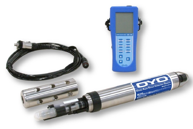 Multi Water Quality Meter