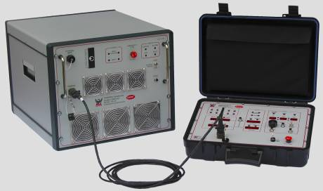 Transmitter (TXU-30) for IP