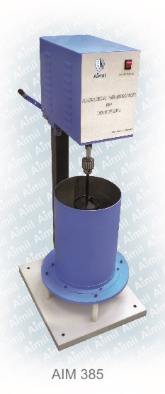 Aimil product, buy Instrumentation products in India – Aimil.com | Abrasion Resistance of Concrete (