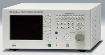 Advanced Test Signal Generator