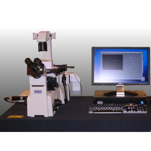Optical Tweezers (E3500)