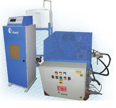 Servo Compression Testing Machine - CTM Servo Models, Semi-automatic Compression Testing Machine