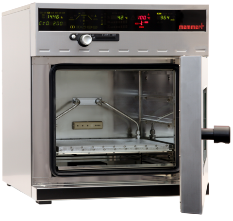 Cooled Vacuum Oven