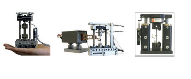 Servohydraulic Dynamic Testing Machine