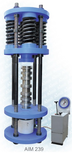 Aimil product, building materials testing | Creep Testing Machine| cement testing equipment