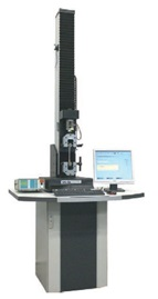 Low Capacity Universal Testing Machine